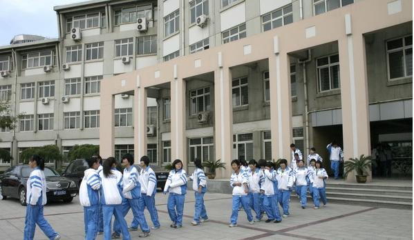 2017年天津四十七中学中考录取分数线 530.23分图片